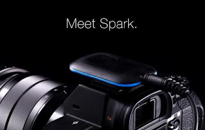Sparkcamera Remote