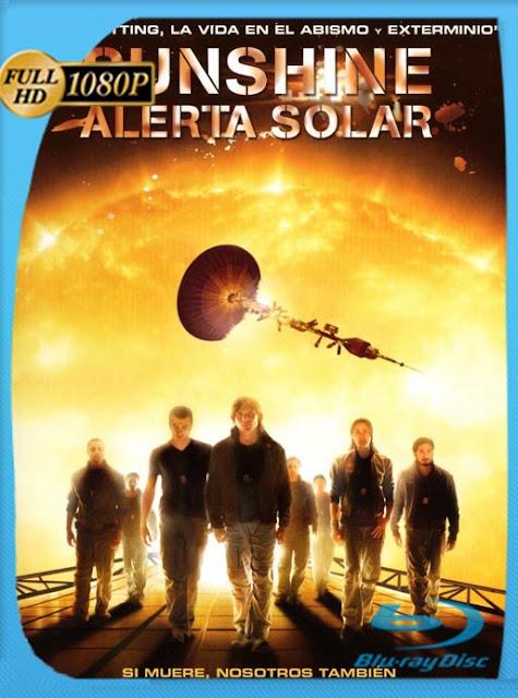Sunshine: Alerta solar (2007) HD [1080p] Latino [GoogleDrive] SilvestreHD