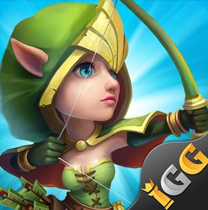 تحميل لعبة castle clash برابط واحد مباشر اخر تحديث