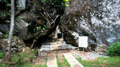 wisata spiritual kahyangan kabupaten wonogiri jawa tengah indonesia wisataarea.com