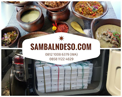 harga  Nasi Box yang Enak Pondok Aren