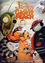 Watch James and the Giant Peach (1996) Online For Free Full Movie English Stream