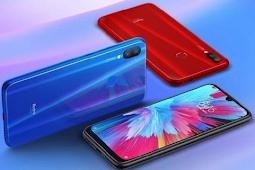 5 Fitur Xiaomi Redmi Note 7 yang belum banyak diketahui