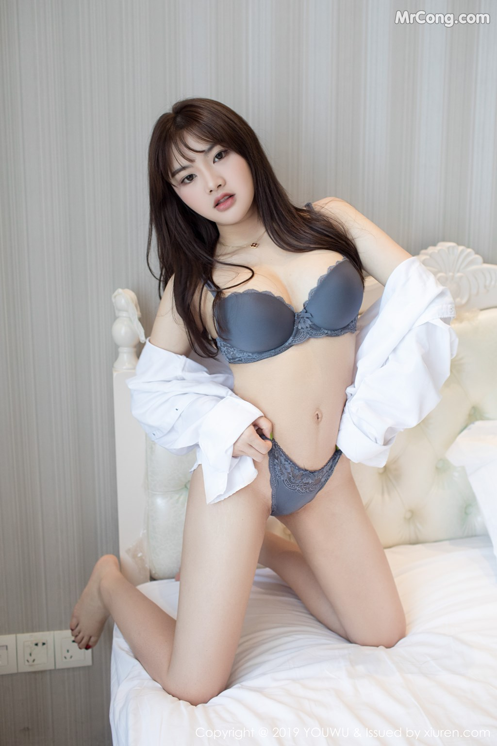 Image YouWu-Vol.161-Xiao-Cangshu-MrCong.com-053 in post YouWu Vol.161: Xiao Cangshu (小仓鼠) (65 ảnh)
