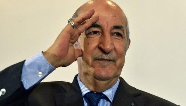 غياب عبد المجيد تبون: هل ترى الجزائر فراغ السلطة؟