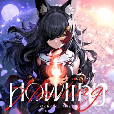 Ookami Mio - Howling