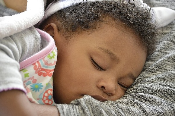 New sickle cell disease testing on Nigerian newborns