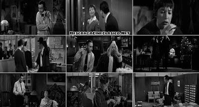 Fotogramas: El apartamento(The Apartment , 1960)