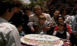 Rosita sings Danny's Birthday To celebrate Danny's birthday. Sesame Street Elmo and Abby's Birthday Fun