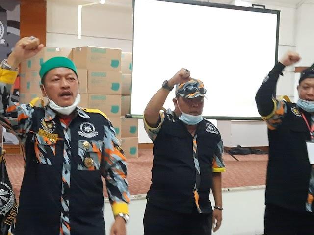 Merugikan Nasabah, GMBI Kawal Kasus Penipuan PT.Rifan Financindo Berjangka di PN Kelas IA Bandung