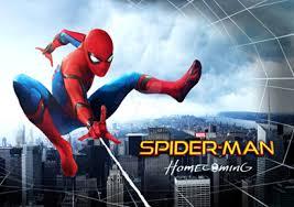 فيلم سبايدر مان يحقق اعلي الايردادت spider man
