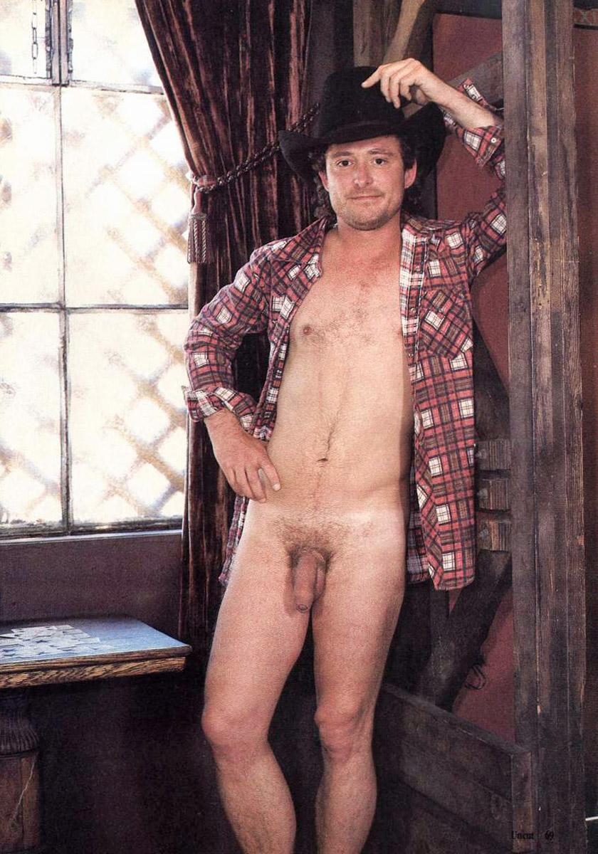 from Finnegan gay cowboy frank