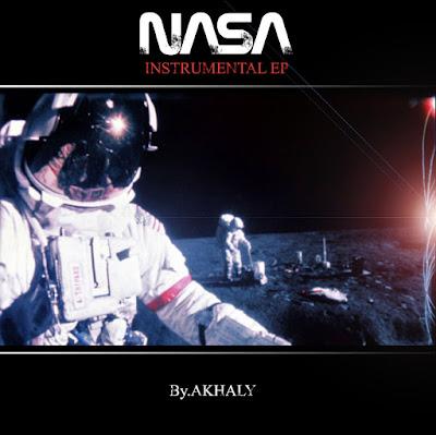 Akhaly - NASA (The Instrumental EP) [2016]