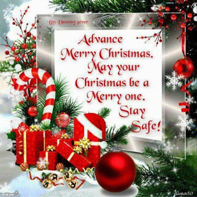 Funny Merry Christmas Wishes for Friends