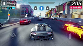 DOWNLOAD ASPHALT 9: LEGENDS APK OBB DATA FOR ANDROID AND IOS 2018
