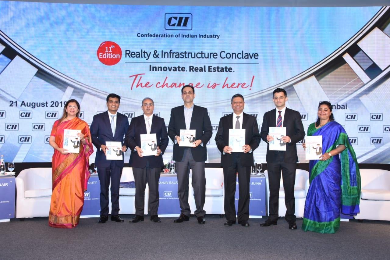 SPIRIT OF MUMBAI: Latest CII-JLL study reveals increasing