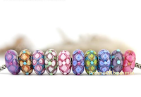 Logo Vinci gratis uno dei bellissimi Beads con il Friday Giveaway Elf Beads