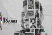 """Novo Álbum: Eli Soares lança """"Memórias 2"""""""