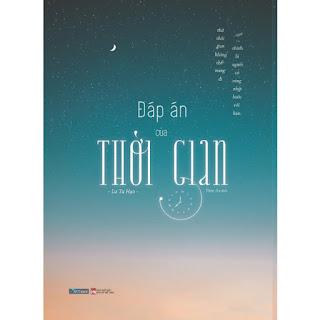 Đáp Án Của Thời Gian ebook PDF-EPUB-AWZ3-PRC-MOBI