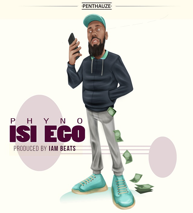 DOWNLOAD MP3: Phyno - Isi Ego