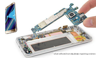 samsung repairing executive