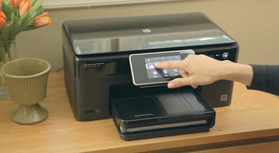 printer for used in the home