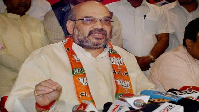 Amit Shah decision is not a ticket as soon as he comes to BJP, that's why what a careful Trinamool MLA, what Dilip said!