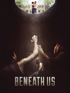 Beneath Us [2020] [CUSTOM HD] [DVDR] [NTSC] [Latino]