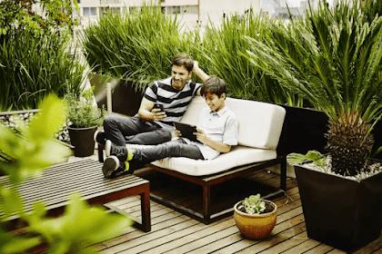 7 Tips to Create a More Relaxing Backyard