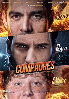 Compadres ( 2016 )