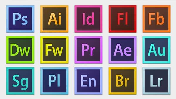 تحميل جميع برامج ادوبي Adobe CC 2021