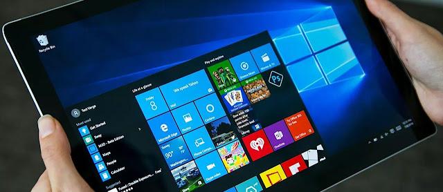 Sebagai sistem operasi keluaran terbaru, tentunya Windows 10 jadi idaman bagi para pengguna PC maupun laptop. Pasalnya, fiturnya keren, apalagi bisa dioperasikan secara multitasking dalam loading yang sangat kencang.