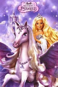 Barbie si al ei Pegasus Magic online dublat in romana