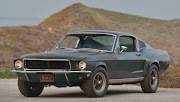 Bullitt Ford Mustang Sells For $3,400,000