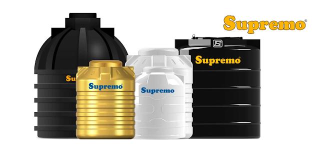 Supremo India Private Limited