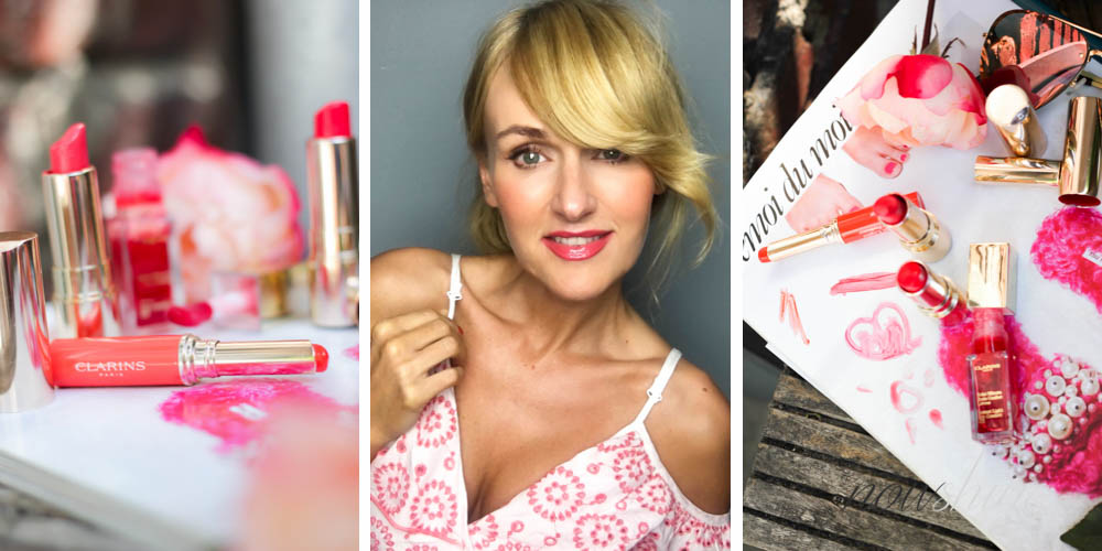 Sommer Lippenstifte Beauty Blog über 40