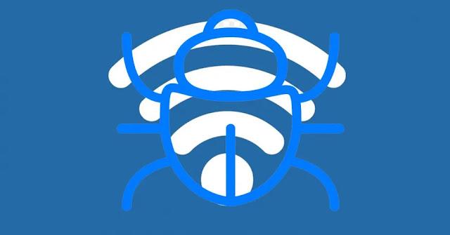 Roban contraseñas del Wi-Fi con un nuevo malware