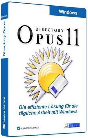 Directory Opus Pro v11.18 Build 5920