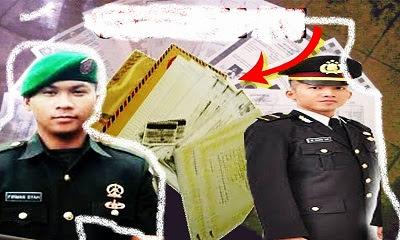 syarat dan tahapan seleksi TNI dan POLRI