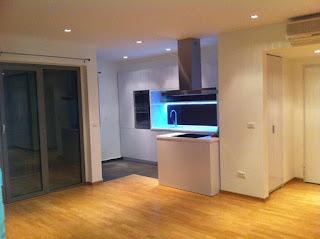 rent apartment belgrade