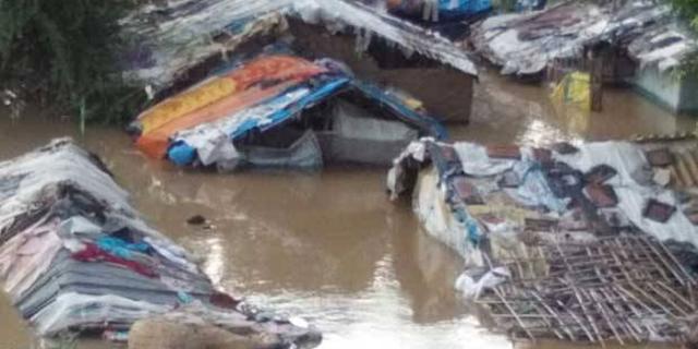 शिवपुरी: सिंध नदी में बाढ़, 40 लोग फंसे, रेस्क्यू शुरू | SHIVPURI MP NEWS