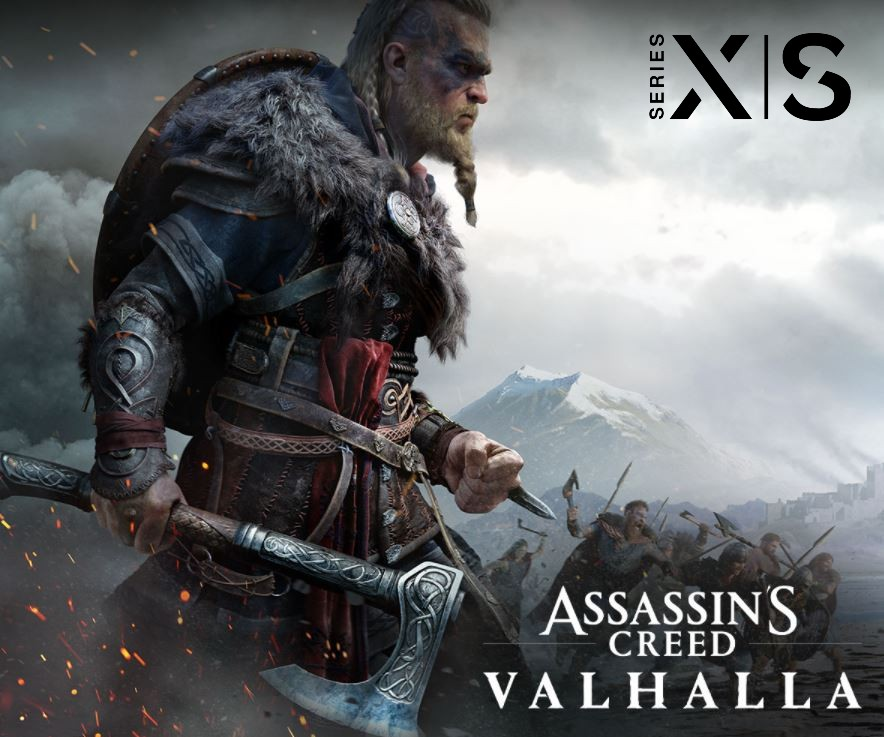 Trailer extendido ASSASSIN´s CREED VALHALLA