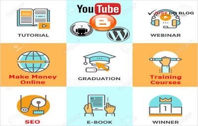 KHO Ebooks, Videos, Training Courses, Webinar, Elearning