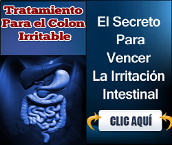 Vive Sin Colon Irritable