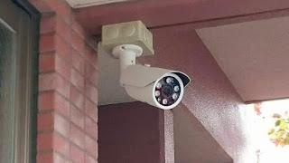 5 Tanda Rumah Butuh Pasang Cctv Kamera Pengawas