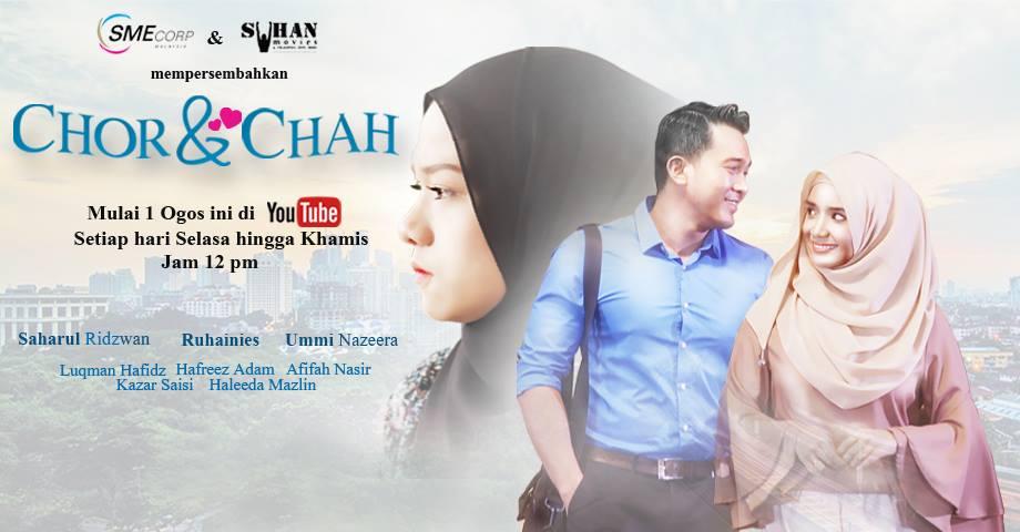 Chor & Chah