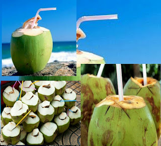 Health Tips: Coconut water helps heart disease with hangover, learn miracle benefits