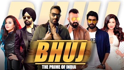Bhuj : The Pride of India