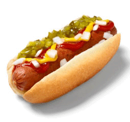 3 Day Military Diet for Hot Dog