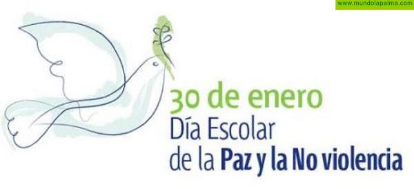 """BREÑA BAJA: """"Día de La Paz"""" en los Centros Educativos"""
